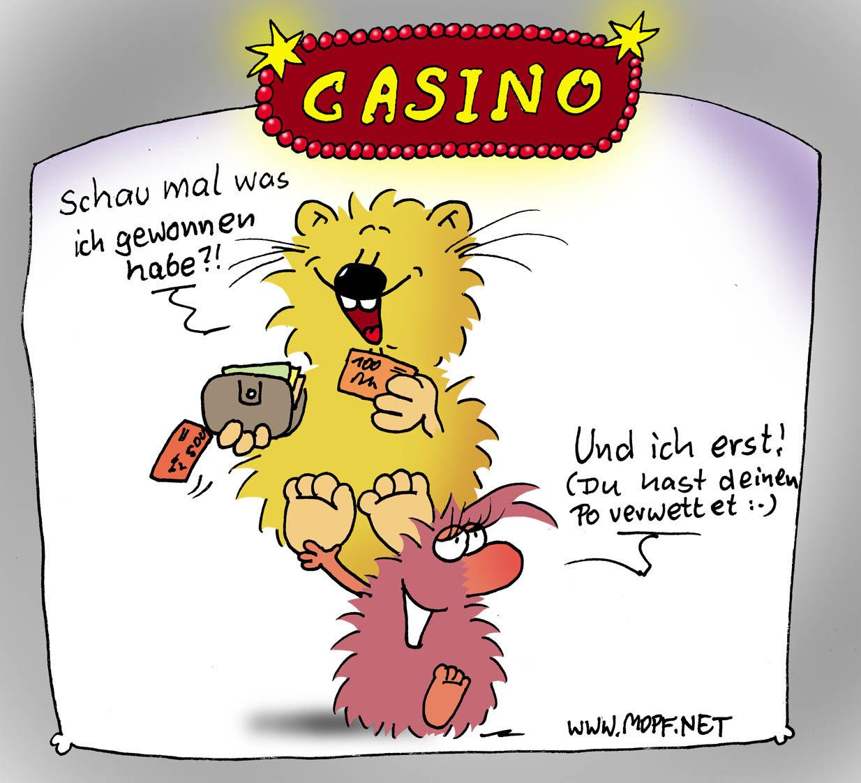 im casino geld gewinnen