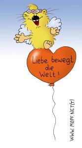 Liebe.bewegt+