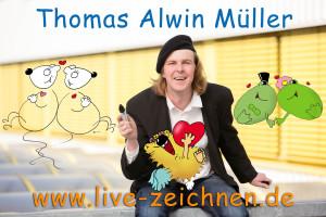 www.live-zeichnen.de+