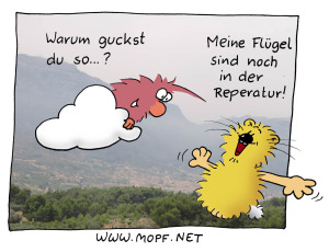 FLÜGELMopf++