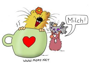 MilchMopf+