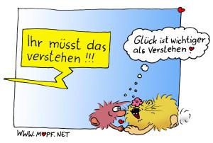 Glück-Verstehen+