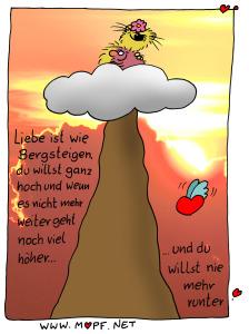 LiebesBerg+