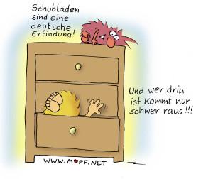 SchubladenMopf+