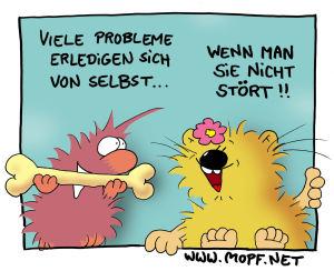 problemmopf